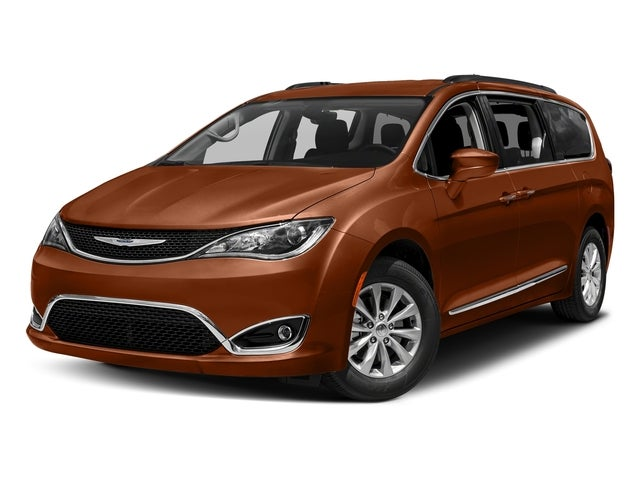 2018 Chrysler Pacifica Touring L In Mendota Il Prescott Brothers Of